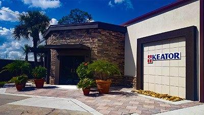 Keator Construction