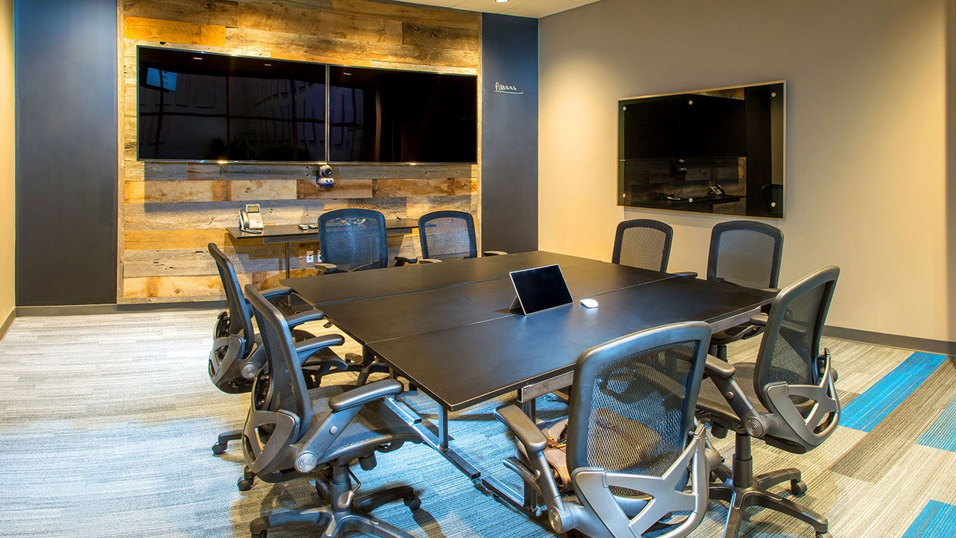 LMG Warehouse Conference Room