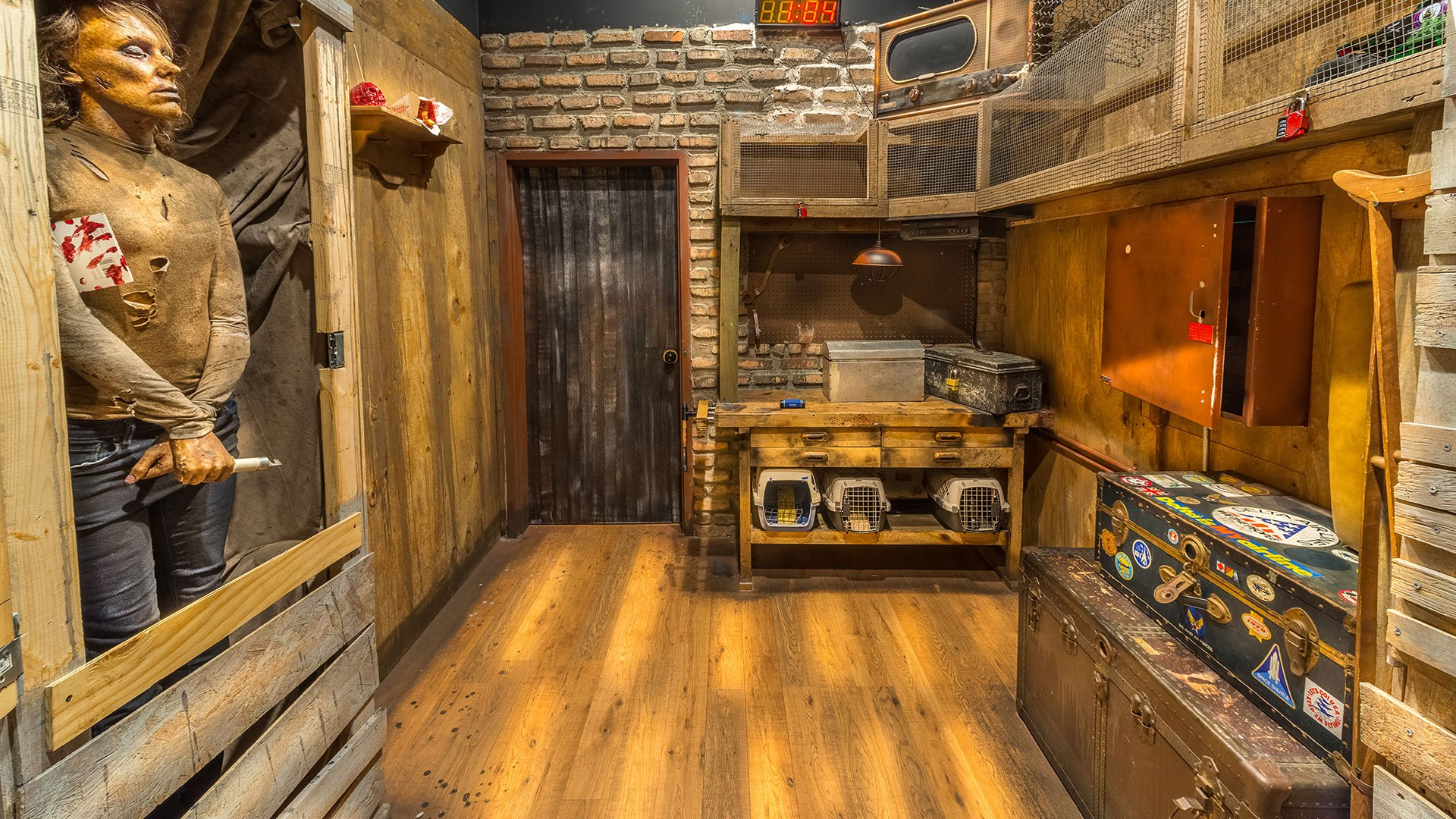 Lockbusters Escape Game 2