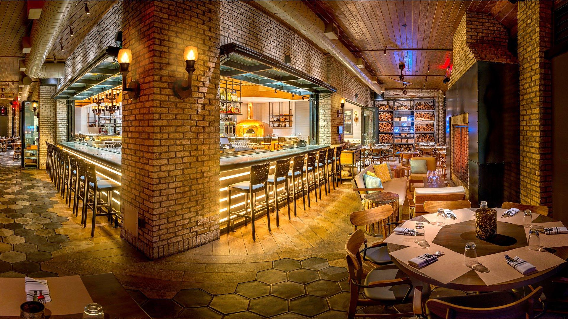 Slate Restaurant 3