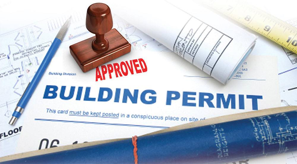 Building Permit Services