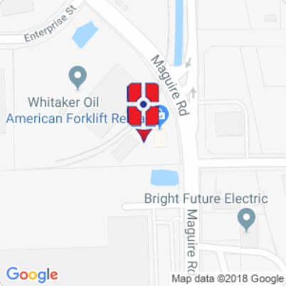 Google Map of Keator Construction